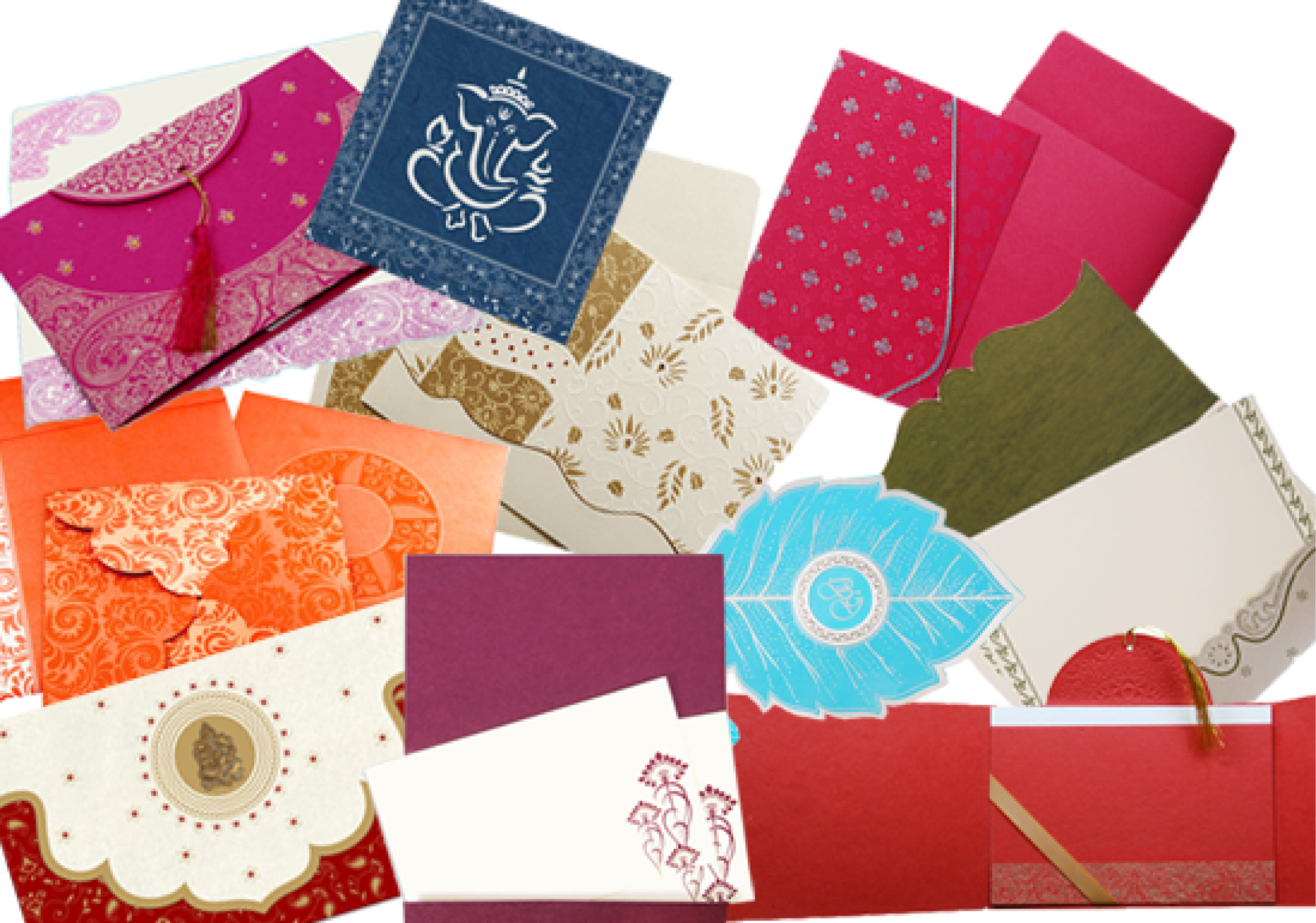 An Awesome Hindu Marriage Invitation Card Adds Essence To Your